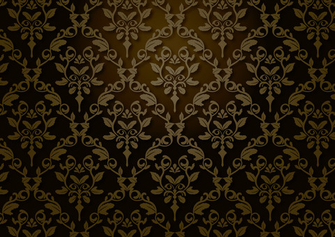 British style wallpaper