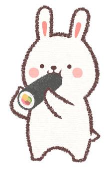 Ebata vol. Rabbit