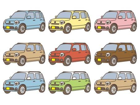 軽 Auto 06