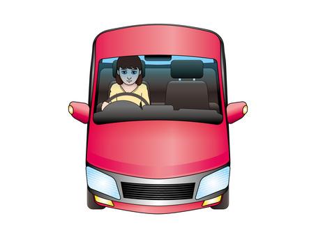 Drive (3) Women