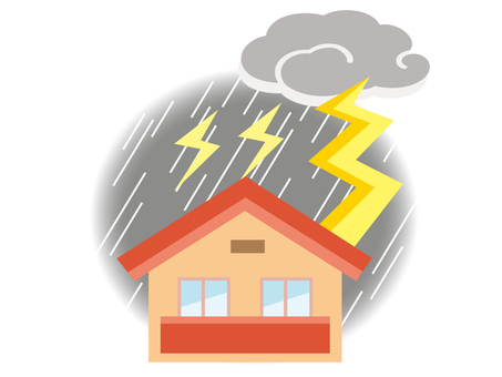 Disaster _ lightning