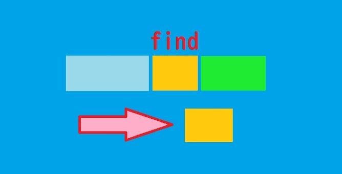 Find FIND function