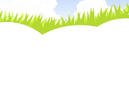 Simple grassland - 2