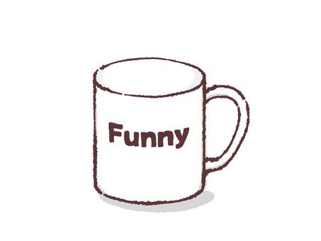 커피 낯짝 - 웃긴