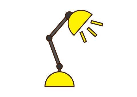 Desk lamp / desk light