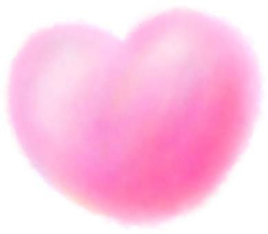Heart _ handwriting