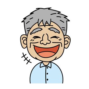 Grandpa_A laugh