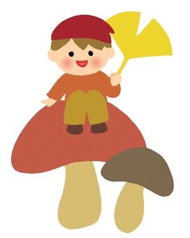 Mushroom type 2