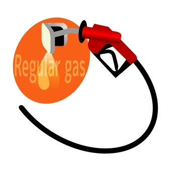 Regular petrol