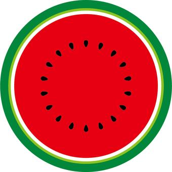 Watermelon 3a