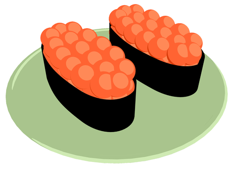 Sushi (how much)