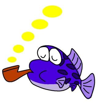 Fish 104