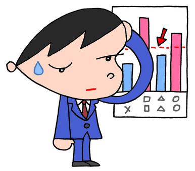 Businessman · Business result