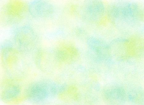 Pale pastel color background (green)
