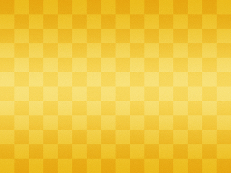 Gold checkered pattern background