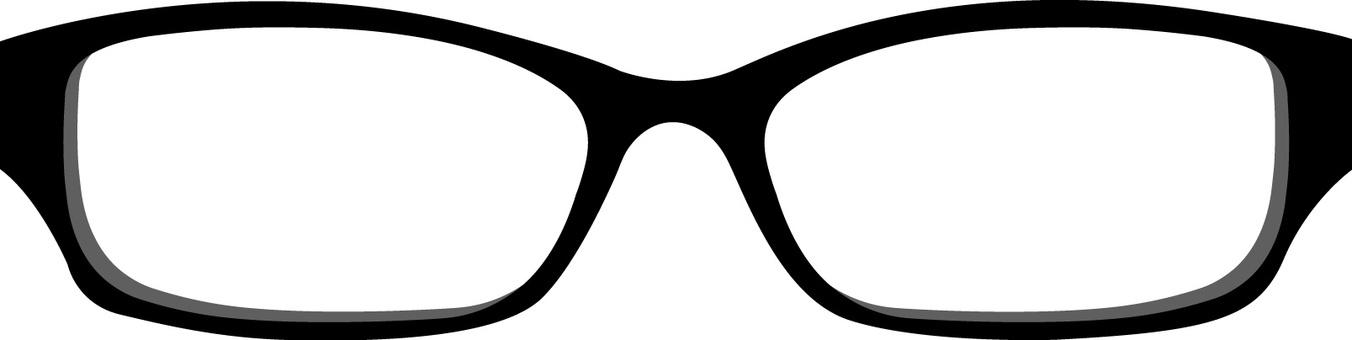 Glasses frame Wellington frame only
