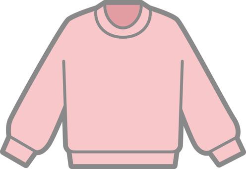 Trainer (Pink)