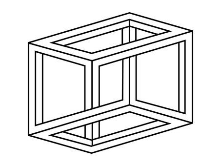 Design ESCHERS CUBE
