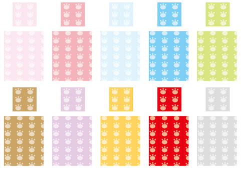 Pattern - Pad