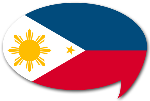 Philippines ② National flag