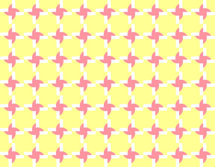 Windmill pattern