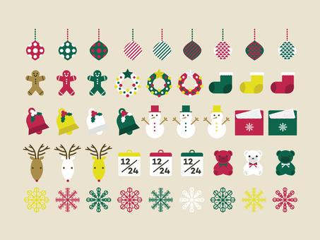 Christmas icon 4