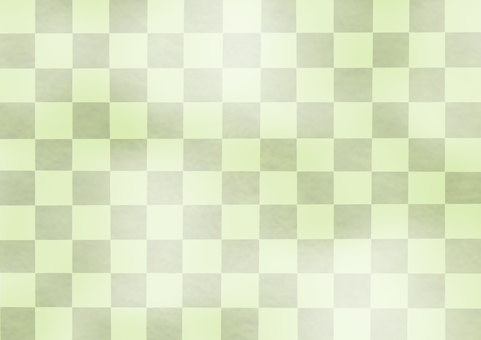 Background Material checkered pattern moss