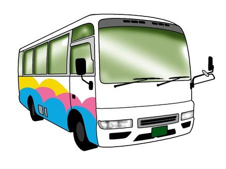 Microbus (sightseeing)