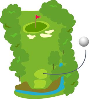 149 Golf Course 3
