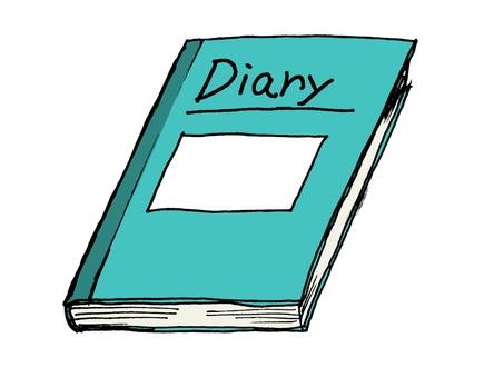 Diary diary diary