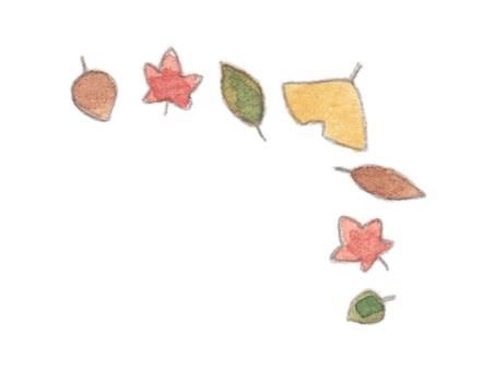 Autumn Frame 1