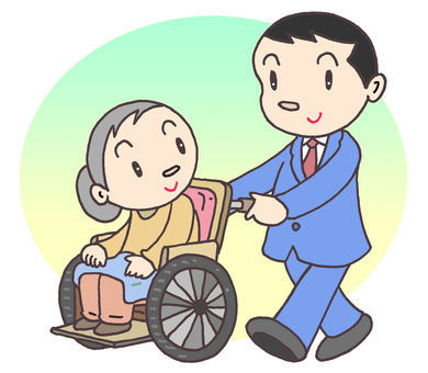 Elder care care