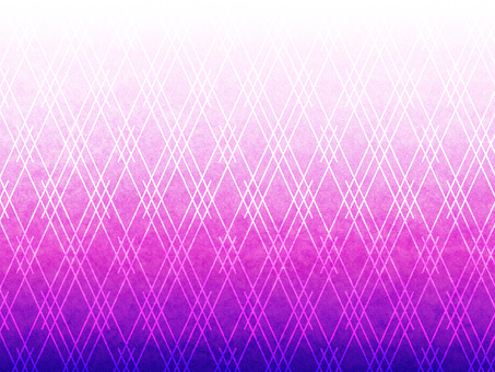 Lily pattern background purple color on light blue paper