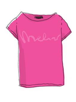 Clothing: T-shirt