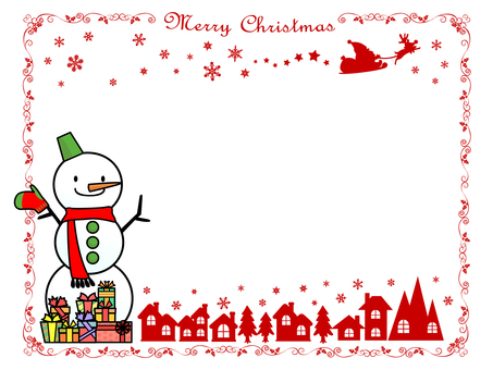 Xmas background -35