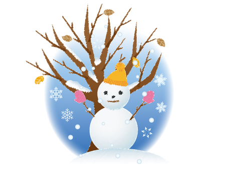 Snowman 63