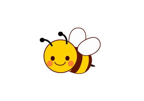 Bee No.4