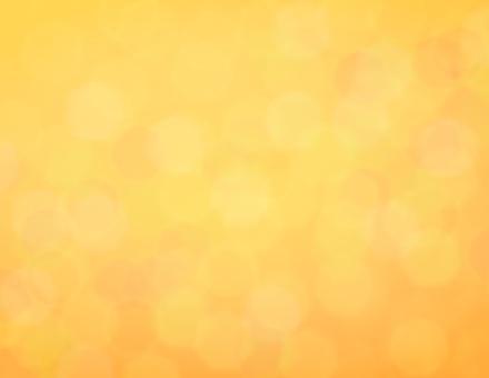 Glittering background orange _ light