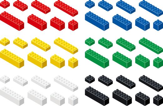 Block toys
