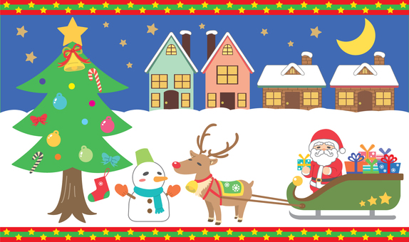 【Occasion】 Christmas