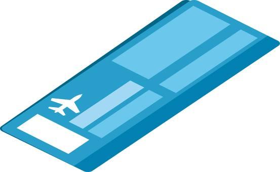 항공권 티켓