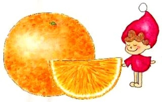 Citrus: incense of Tsu (Tsukemen)