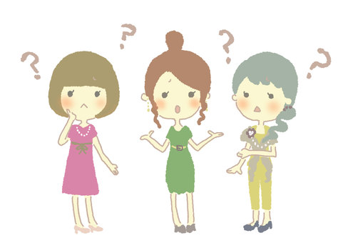 Party girls question