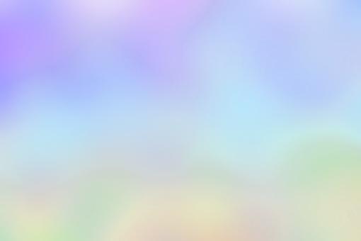 Pastel blur blur background 2 blue