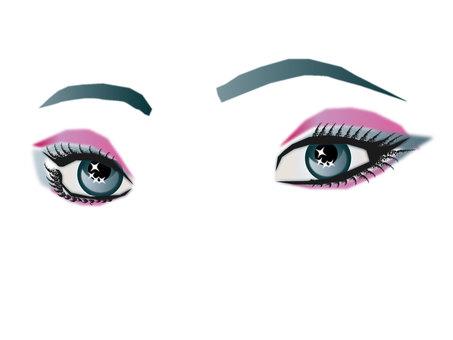 Eye collection 72
