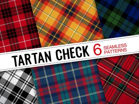 Check pattern _ 02