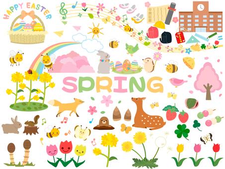 Spring No. 30
