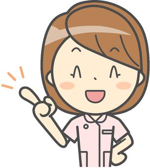 I nurse aL10b hi 2a シ