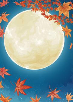 Full moon Tomomiji