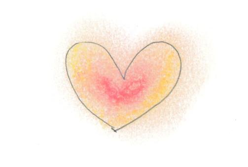 Warmth heart